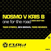 "Nosmo Vs Kris B ""One For The Road 2008&quot"