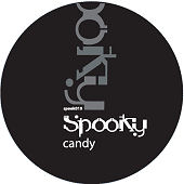"Spooky ""Candy&quot"