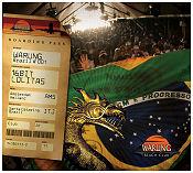 16 Bit Lolitas Warung Brazil 001 16 Bit Lolitas - Warung Brazil : 00