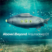 Above & Beyond Anjunadeep 01 Above & Beyond - Anjunadeep: 0