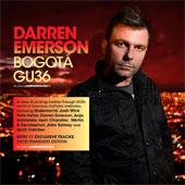 Darren Emerson Global Underground 036 Bogota Darren Emerson - Global Underground: 036 - Bogota