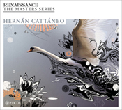 Hernan Cattaneo Renaissance Presents The Masters Series Hernan Cattaneo - Renaissance Presents: The Masters Series