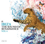 Ibiza The Sound of Renaissance Volume 4 Various Artists - Ibiza - The Sound of Renaissance Volume