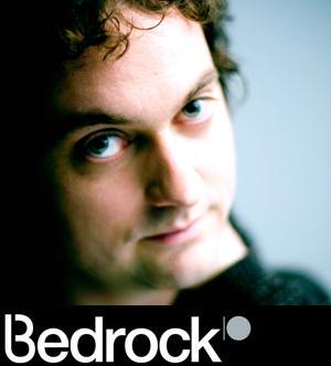 Jamie Stevens Bedrock Bedrock 10 Feature: Part Seven / Jamie Stevens