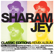 Sharam Jey Classic Editions Sharam Jey - Classic Editions
