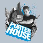 Steve Porter Porterhouse Steve Porter releases debut mix CD 'Porterhouse'