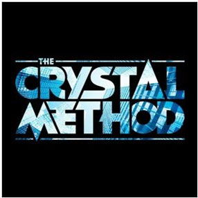 The Crystal Method   The Crystal Method Stream the new Crystal Method LP