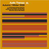 Various Artists Audio Therapy Autumn Winter Edition 2008 Various Artists - Audio Therapy Autumn Winter Edition 200