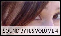 sound bytes volume 4 SoundBytes Volume