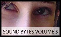 sound bytes volume 5 SoundBytes Volume 5 the Breaks edition