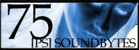 sound bytes volume 75 SoundBytes Volume 7