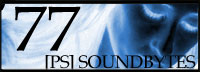 sound bytes volume 77 SoundBytes Volume 7